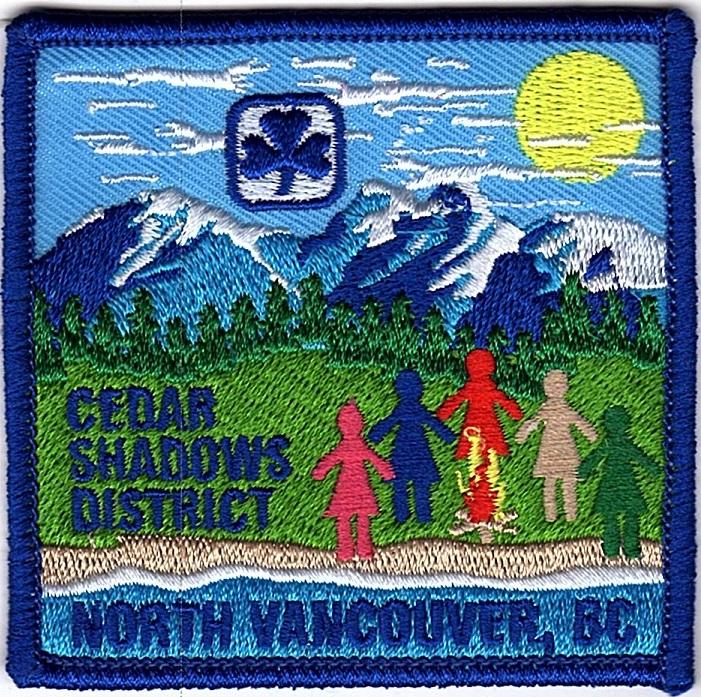 Cedar Shadows Crest